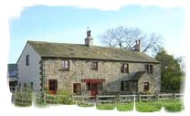 Melling Dub Farmhouse - self catering cottages in the gorgeous Yorkshire countryside.